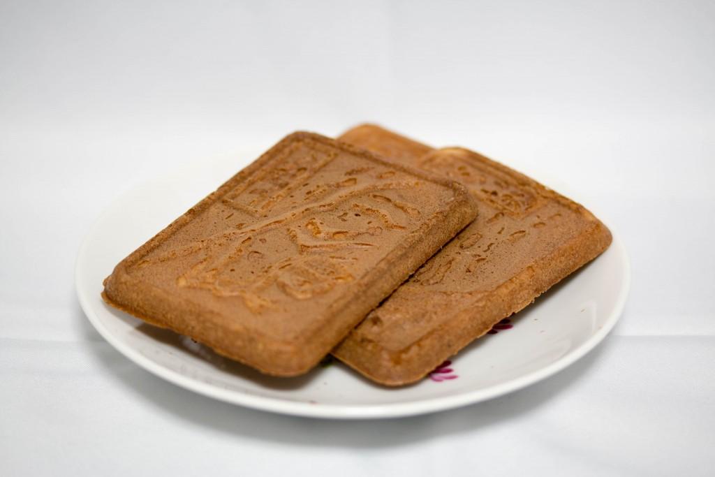 糸魚川銘菓 やまのほまれ