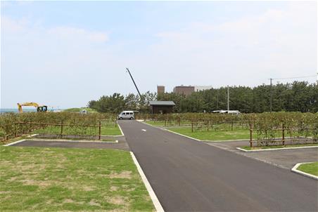 須沢オートキャンプ場