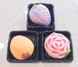 上生菓子 画像提供:紅久
